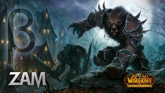 Consigue una clave para la beta de cerrada de World of Warcraft: Cataclysm