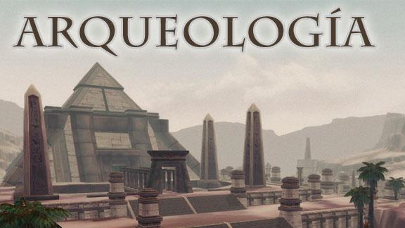 Guía de Arqueología en Cataclysm