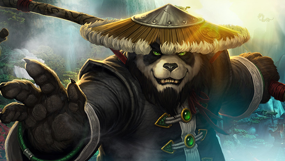 Mists of Pandaria, la cuarta expansión de World of Warcraft