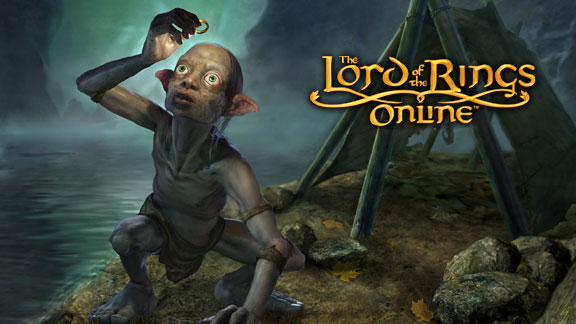 The Lord of the Rings Online será gratuito