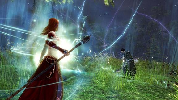 ¿Qué sabes de Guild Wars 2?