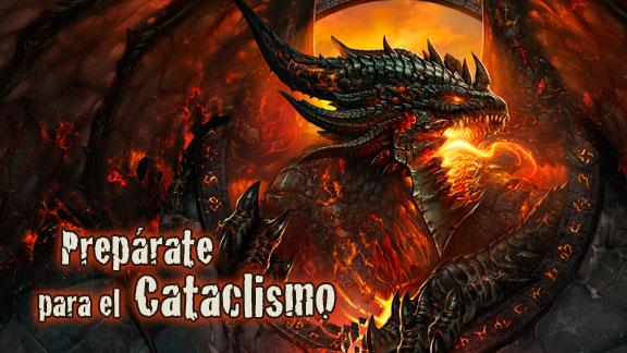 Tips y consejos para sobrevivir al Cataclismo - Cataclysm
