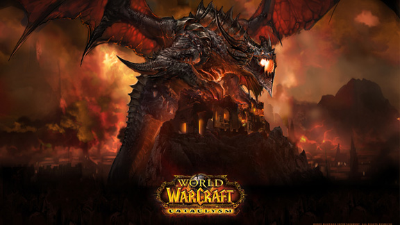 ¡World of Warcraft: Cataclysm ha sido Develado!